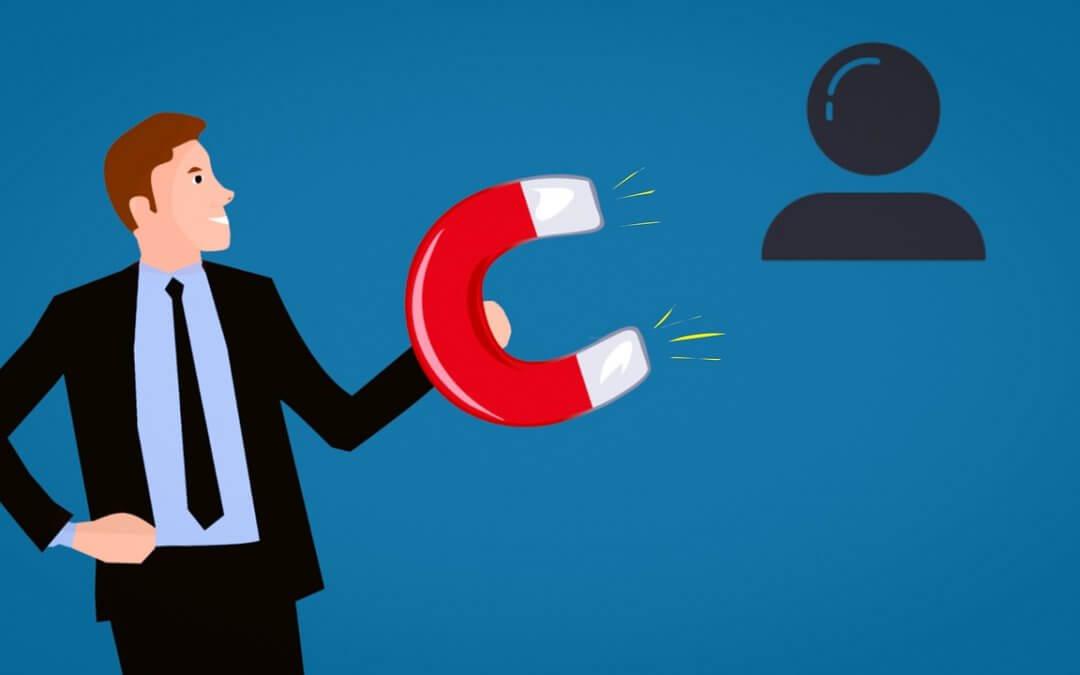 Wie du zum Magneten für deine Klienten wirst
