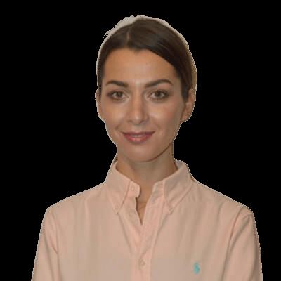 Cosmina Geangu