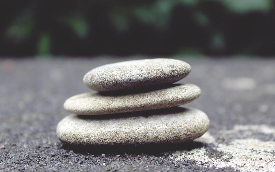 Professionelles Coachingbusiness mit spiritueller Entscheidungsfindung