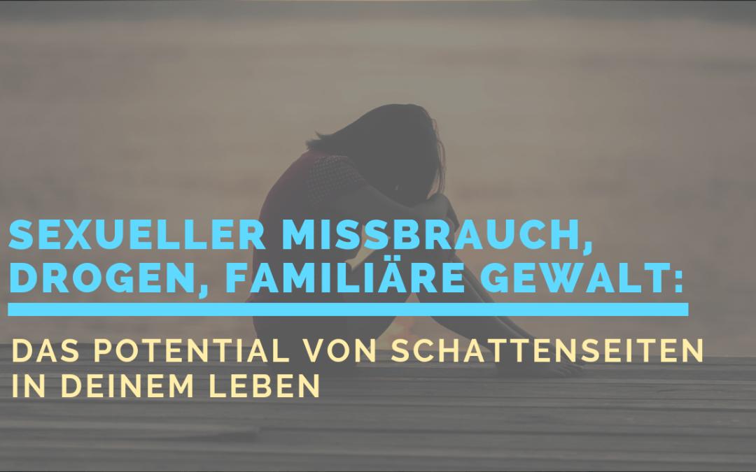 Sexueller Missbrauch, Drogen, familiäre Gewalt & Escort: Ein Interview mit Stefanie Bruns & Leticia Linden